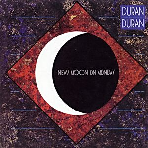 New Moon on Monday - album