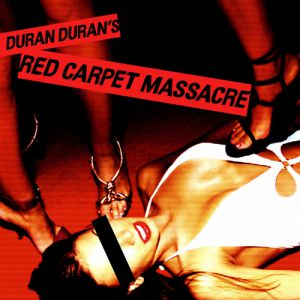 Red Carpet Massacre - album