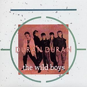 The Wild Boys - album