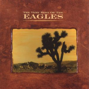 The Very Best of the Eagles - album