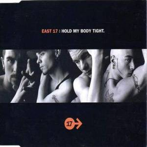 Hold My Body Tight Album