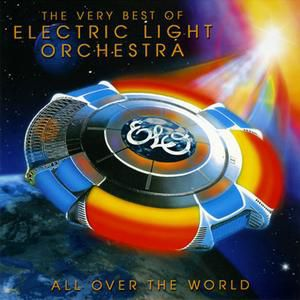 All Over the World: The Very Best of Electric Light Orchestra - album