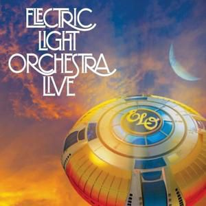 Electric Light Orchestra Live - album