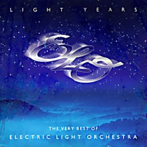 Light Years: The Very Best of Electric Light Orchestra - album