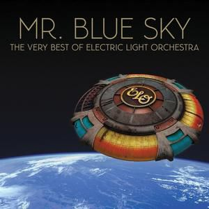 Mr. Blue Sky: The Very Best Of Electric Light Orchestra - album