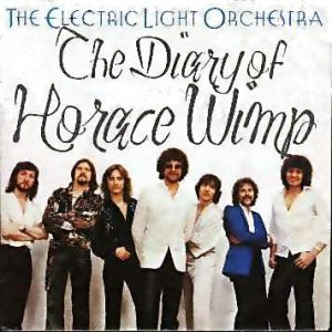 The Diary of Horace Wimp - album
