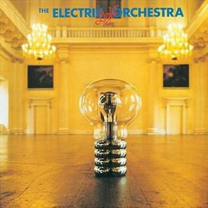 The Electric Light Orchestra - album