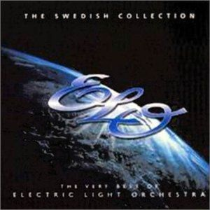 The Very Best of the Electric Light Orchestra - album