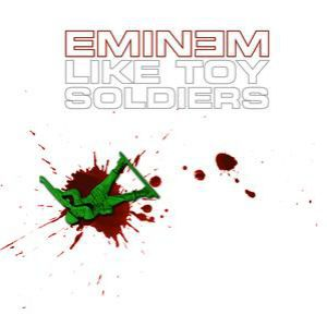 Like Toy Soldiers Album