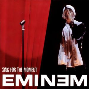 Sing for the Moment Album