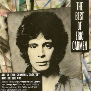 The Best of Eric Carmen Album