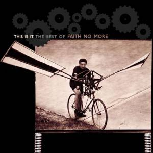 This Is It: The Best of Faith No More - album