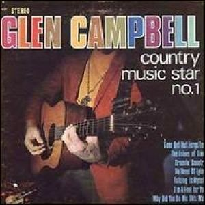 Country Music Star No. 1 Album