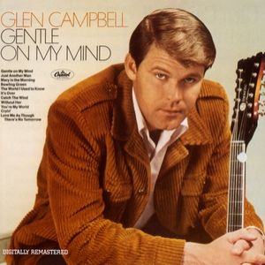 Gentle on My Mind Album