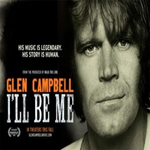 Glen Campbell: I'll Be Me Album