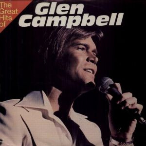 The Great Hits of Glen Campbell Album