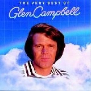 The Very Best of Glen Campbell Album
