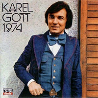 Karel Gott '74 - album