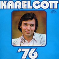 Karel Gott `76 - album