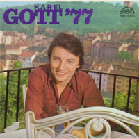 Karel Gott `77 - album
