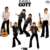 Karel Gott `78 - album