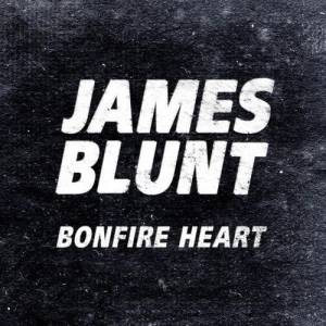Bonfire Heart Album