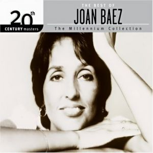 20th Century Masters: The Millennium Collection: The Best of Joan Baez - album