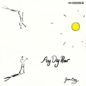 Any Day Now - album