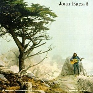 Joan Baez/5 - album