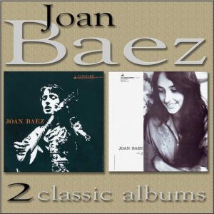 Joan Baez / Joan Baez, Vol. 2 - album
