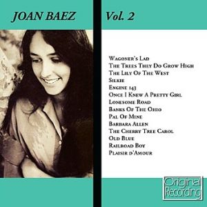 Joan Baez, Vol.2 - album