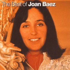 The Best Of Joan Baez - album