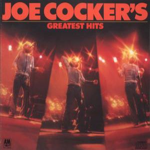 Joe Cocker's Greatest Hits Album