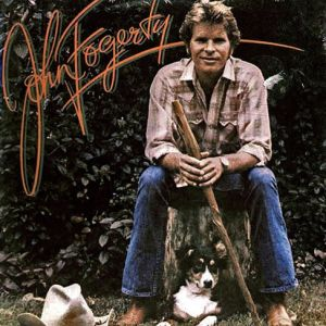 John Fogerty - album