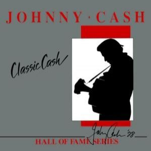 Classic Cash: Hall of Fame Series Album