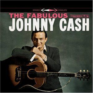 The Fabulous Johnny Cash Album