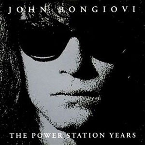The Power Station Years: The Unreleased Recordings Album