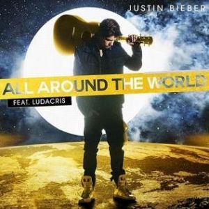 All Around the World - album