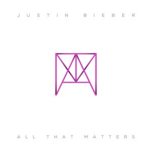 All That Matters - album