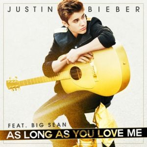 As Long as You Love Me - album