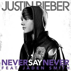 Never Say Never - album