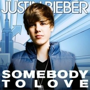 Somebody to Love - album