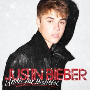 Under the Mistletoe - album