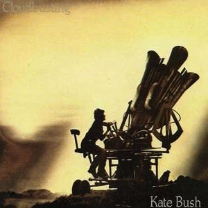 Cloudbusting Album
