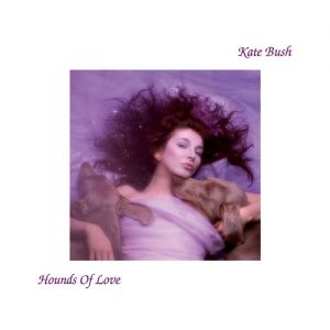 Hounds of Love Album