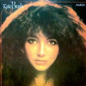 Kate Bush Album