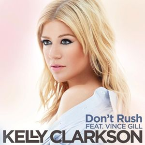 Don't Rush Album
