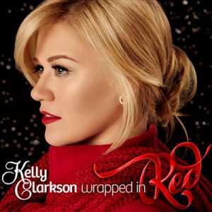 Wrapped in Red Album
