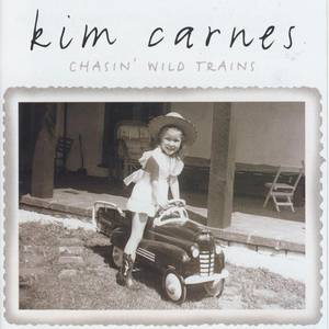 Chasin' Wild Trains Album