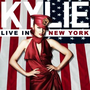 Kylie: Live in New York Album